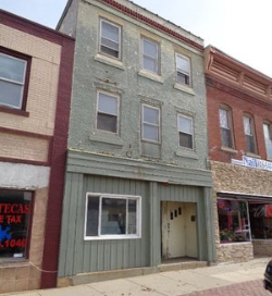 209 N. State Street, Belvidere, IL - Property for Sale