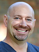 Head Shot of Doctor Todd Stern DDS-Maintain Your Smile Dental Group