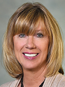 Photo - Kathy Sink, Business Banker @ Blackhawk Bank