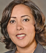 Francisca Reyna Vice President Business Development & Education