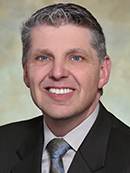 Phil Whitehead, Senior Vice President Business Banking in Janesville Wisconsin